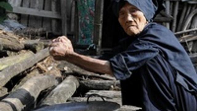 Çinlilerden 100 yıl yaşamanın sırrı