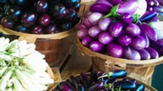 Sağlık deposu: ''Patlıcan'' !