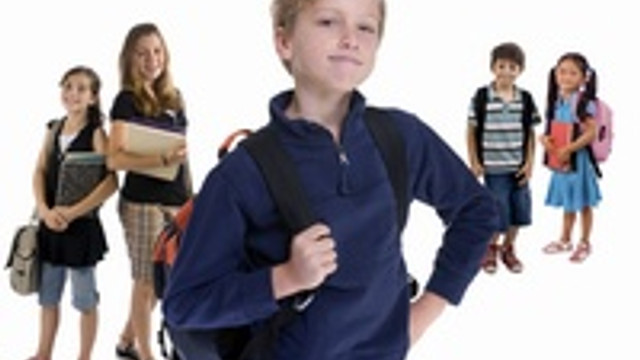 Çocuğunuz okulla buluşmaya hazır mı?