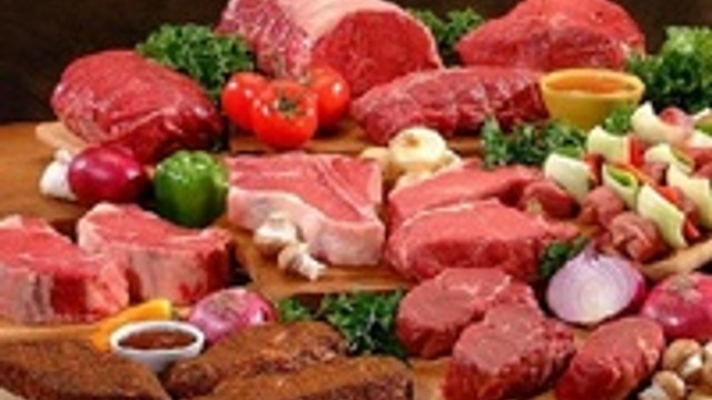Sağlığınız için kaliteli et yiyin !
