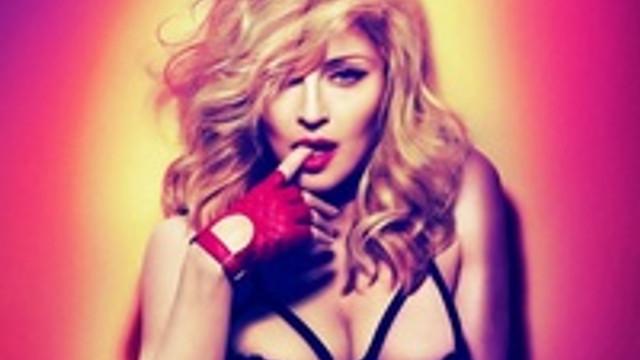 En çok kazanan ünlü: Madonna