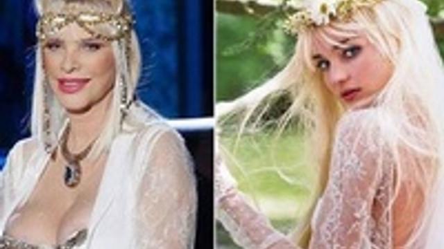 Miranda Kerr porno yıldızı oldu