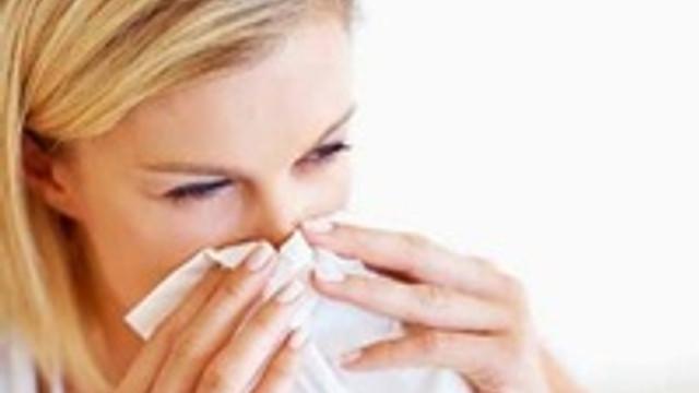 Grip ve soğuk algınlığından korunmak için...