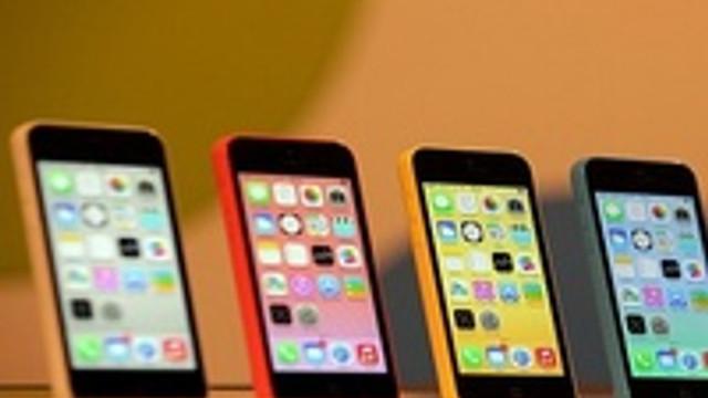 Yeni iPhone'lar görücüye çıktı