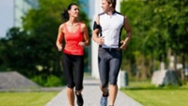 Spor yaparken sağlığınızdan olmayın !