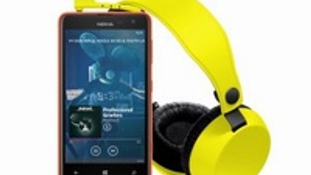 Nokia Lumia 625 satışa çıktı