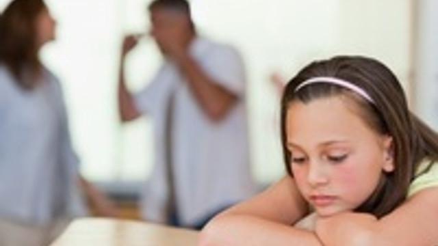 Boşanma çocuklara zarar veriyor
