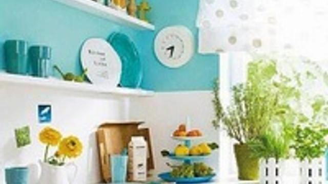 Mutfağınızı yenilemek için çözümler