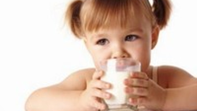 Sütün zeka gelişimine büyük etkisi