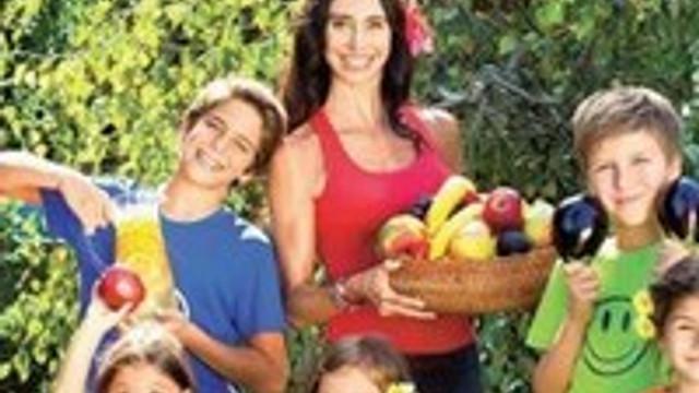 Sağlıklı beslenen çocuklar daha mutlu