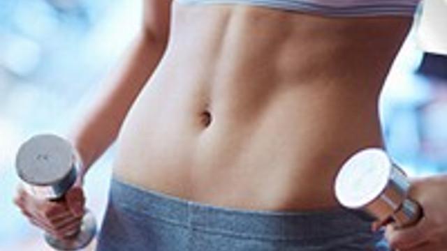Fit olmak zayıf olmaktan daha sağlıklı !
