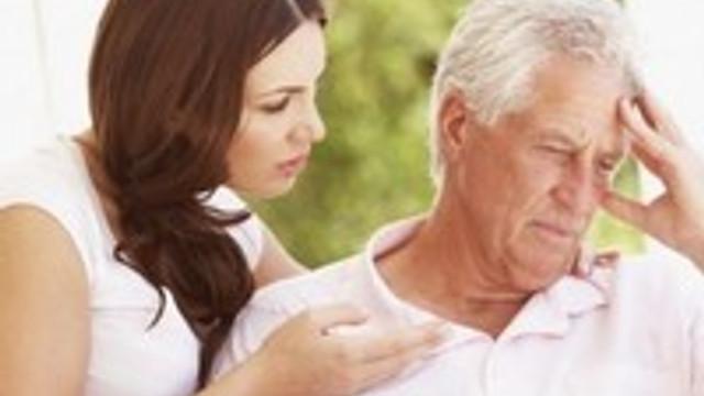 Alzheimer hastası bakanlara uyarı !
