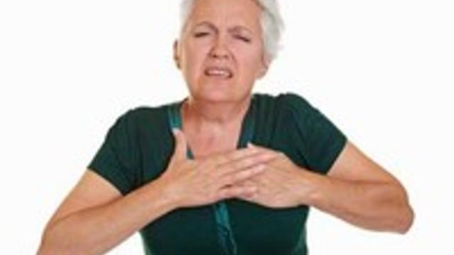Soğuklar kalp krizi riskini artırıyor !