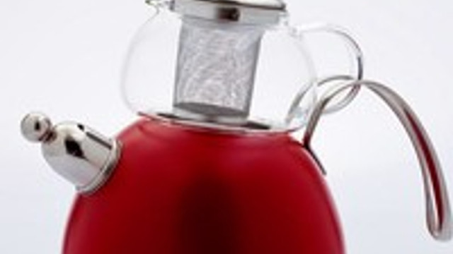 Mutfaklarda kırmızı zamanı