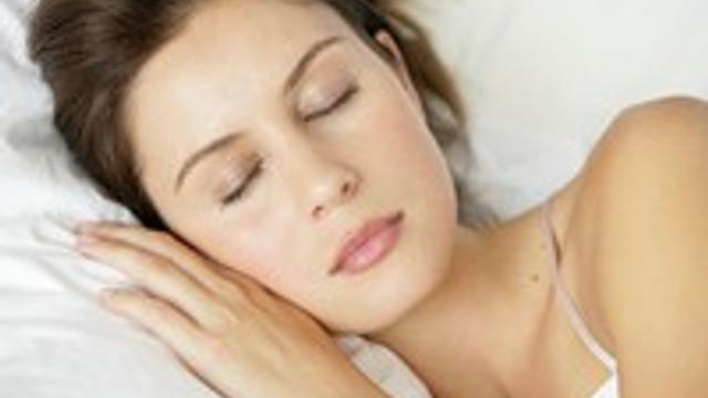 Kadınların uykuya daha çok ihtiyacı var