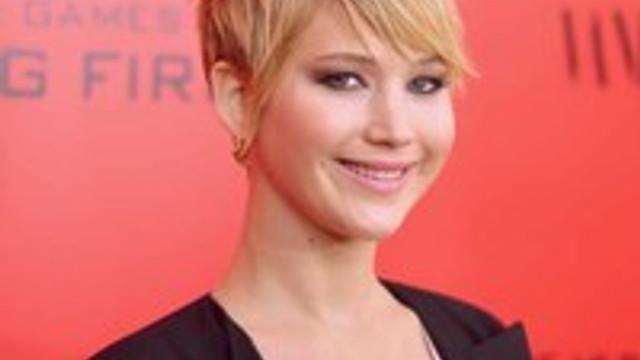 2013'ün en iyisi: Jennifer Lawrence