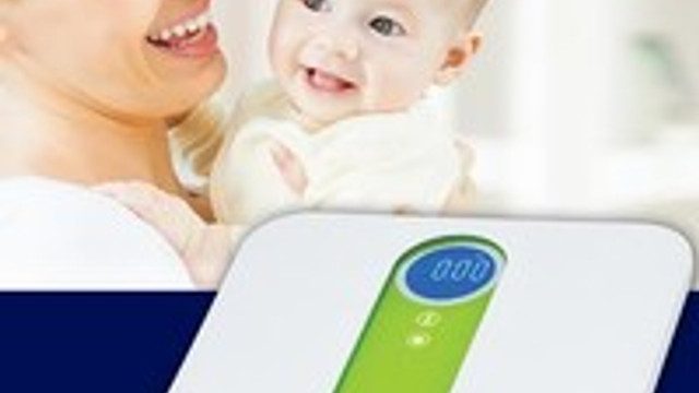 Bebeğinizin kilosunu evde takip edin