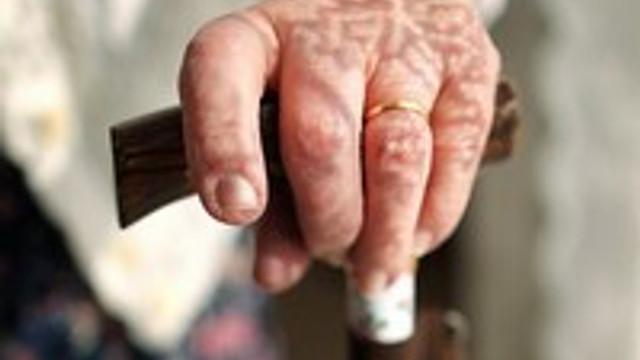 Ev kazaları yaşlıları tehdit ediyor