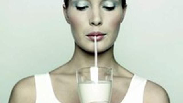 Diyabete karşı süt için