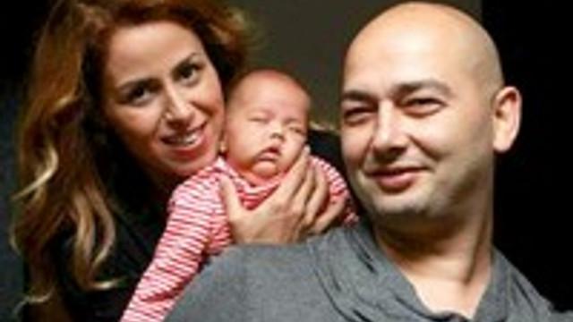 Niran Ünsal 4. kez anne oldu