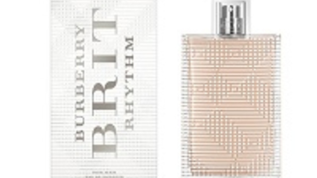 Burberry'den yeni bir parfüm
