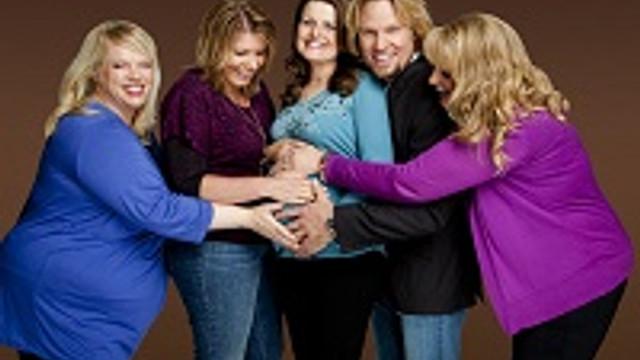 5 kadın 1 erkek: Sister Wives !