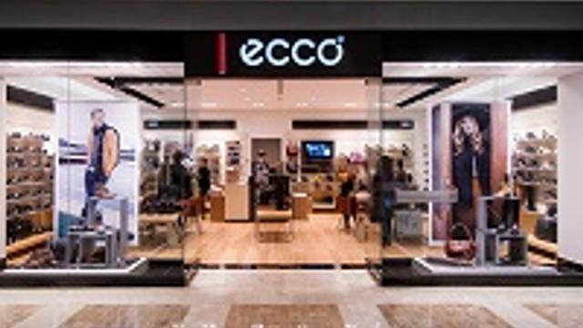 ECCO modern kadına hitap ediyor