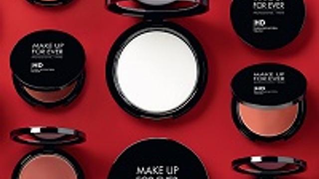 Make Up For Forever'e iki yeni üye