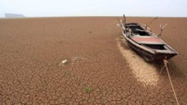 Türkiye su kıtlığı sınırında !