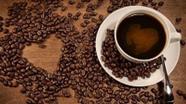 Migren için bir fincan kahve için