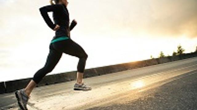 2.5 saatten fazla koşmayın