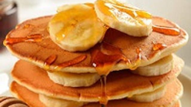 Cumartesi kahvaltısının vazgeçilmezi: Krep