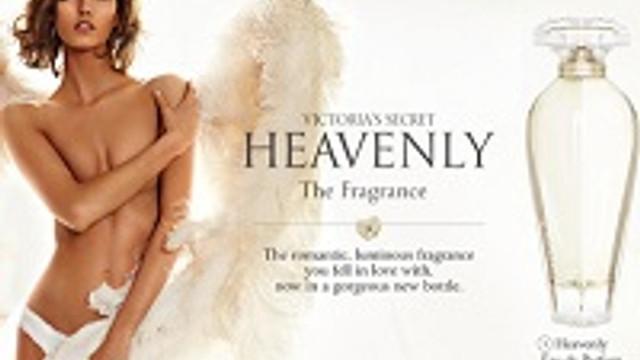 Victoria's Secret'tan yeni parfüm: Heavenly