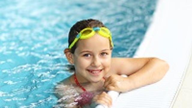 Çocuğunuz astımı yüzerek yensin
