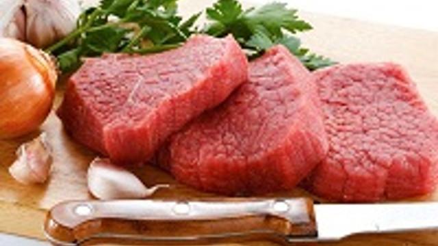 Kansızlığa karşı kırmızı et yiyin
