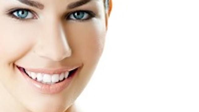 Laminate ve veneer ile doğal dişler