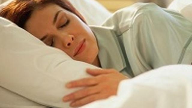 Yanlış uyku pozisyonu yaşlandırıyor