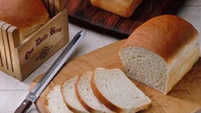 Beyaz ekmek obeziteye sürüklüyor !