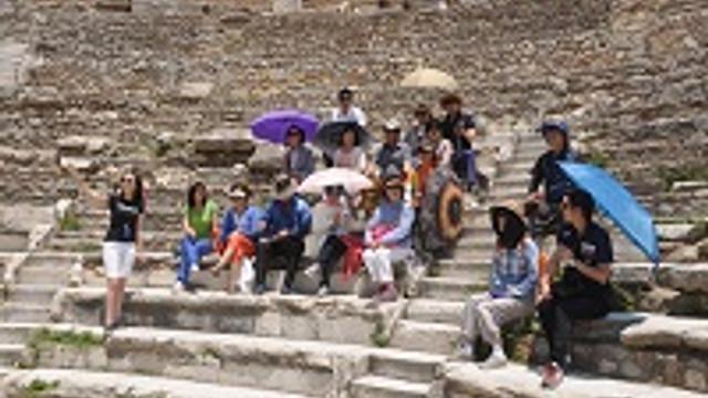 Turist rehberliğinde uzaktan öğretim fırsatı