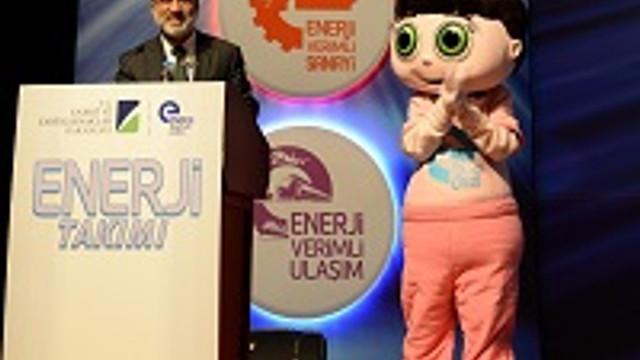 Enerji tasarrufunda 150 milyar TL'lik seferberlik