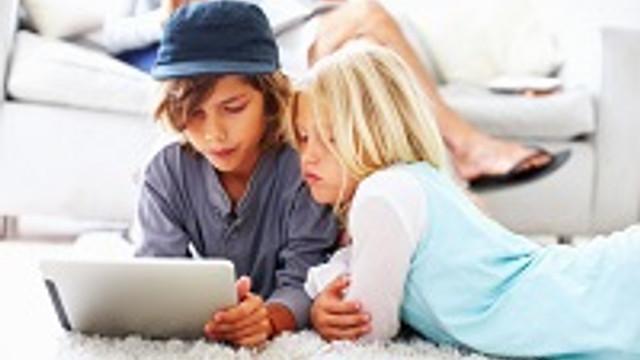 Bilgisayar oyunu çocukları daha ''uyumlu'' yapıyor