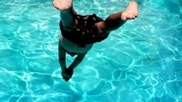 Suya atlamadan bir kez daha düşünün !