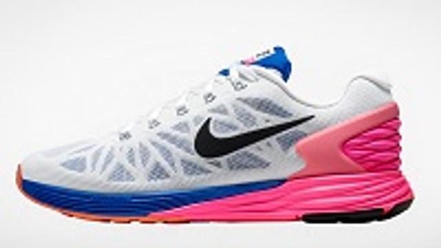 Nike'tan yeni sezon koşu ayakkabıları