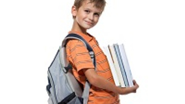 Okul çantası alırken bunlara dikkat !