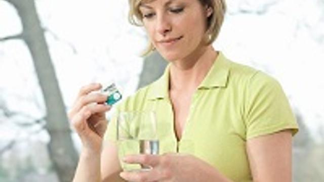 Cilt kanserine karşı: Aspirin