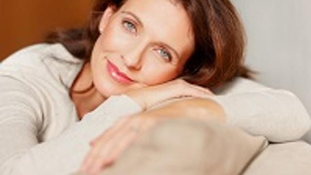 Menopozun olumsuz etkilerini yok edin !