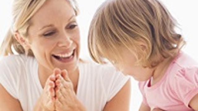 Çocuğunuzdan ''aferin'' sözünü esirgemeyin