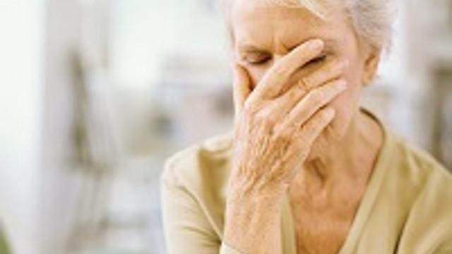 Alzheimer'da erken teşhis mümkün