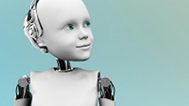 Çocuklarınız robotlaşmasın