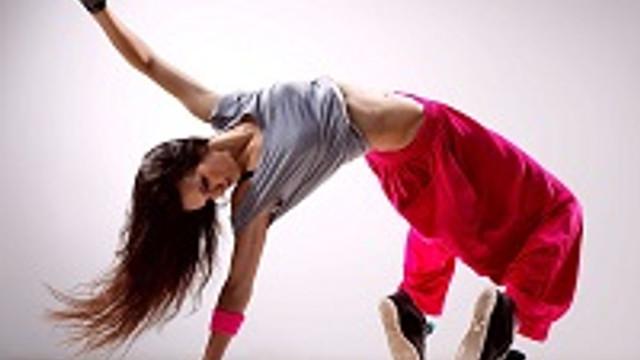 Kalp sağlığınız için dans edin